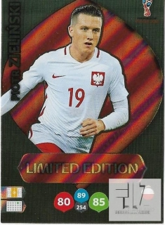 W.C.18 Limited Edition - Zielinski