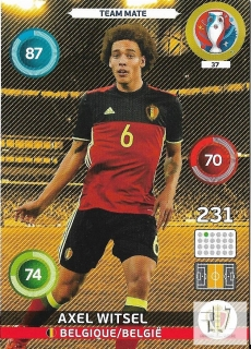 EU.16 Team Mate - Witsel