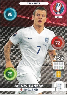 EU.16 Team Mate - Wilshere
