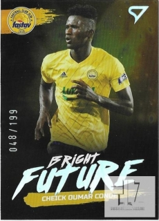 F:L.20/21 LIMITED BRIGHT FUTURE - Conde #48/199