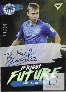 F:L.20/21 LIMITED GOLD BRIGHT FUTURE - Beran #11/99