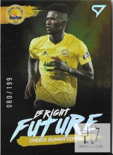F:L.20/21 LIMITED BRIGHT FUTURE - Conde #80/199