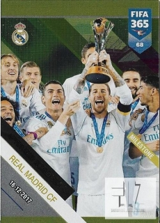 F.19 Milestone - Real Madrid