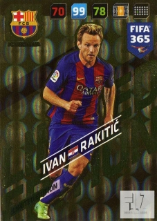 F.18  Limited Edition - Rakitic