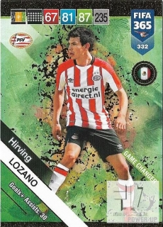 F.19 Game Changers - Lozano