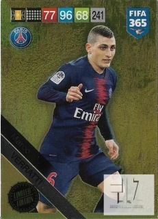 F.19  Limited Edition - Verratti