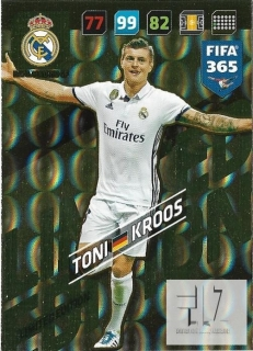 F.18  Limited Edition - Kroos
