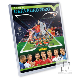 ROAD TO UEFA EURO 2020 - ORIGINÁL ALBUM