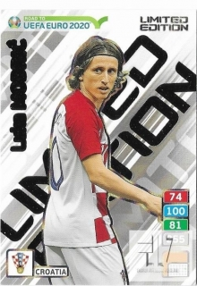 REU.20  Limited Edition - Modric