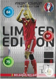 EUR.16 Limited Edition - Kompany